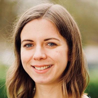 Fiona Schubert