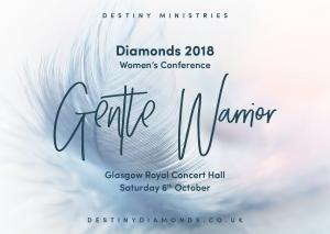 diamonds 2018 advert