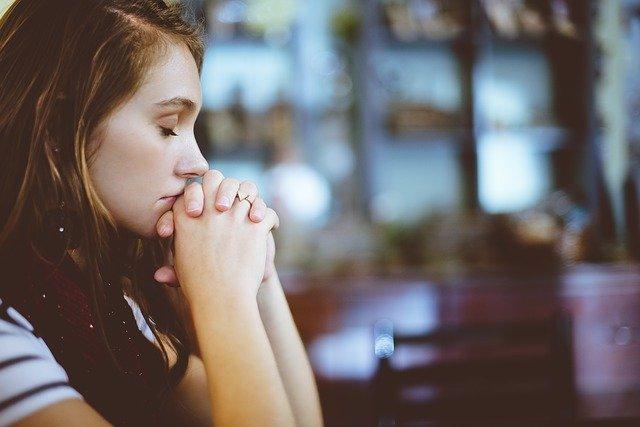 Fear Not – Pastor Sue Owen